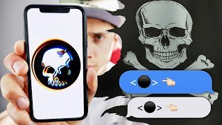 The Black Dot of Death Crashes iPhones! Beware