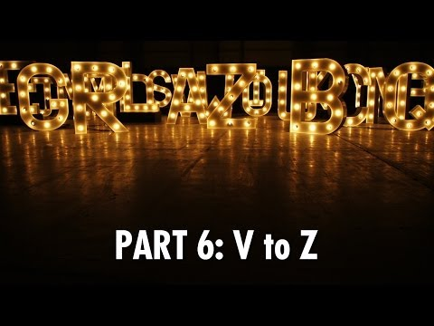 formula - This is the final part in our six part mini-series: The A to Z of Formula One. Featuring Sebastian Vettel, Daniel Ricciardo, Sebastien Buemi, Christian Horner and Adrian Newey, the series...