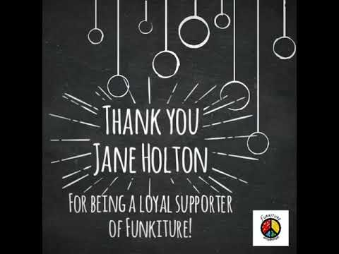 Happiness quotes - Thank you           Jane Holton
