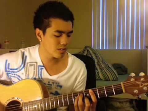Say Ahh Cover (Trey Songz)- Joseph Vincent
