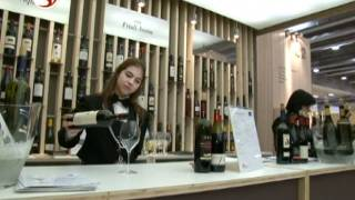 Vinitaly 2011 - Stand FVG