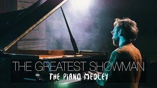 "Video ""The Greatest Showman"" - The Piano Medley - Costantino Carrara MP3, 3GP, MP4, WEBM, AVI, FLV Juli 2018"