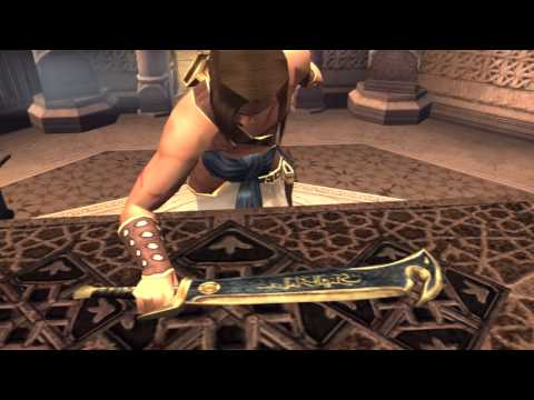 Prince Of Persia Sands Of Time Walkthrough Part 14: We Where So Close, But Now It Seems Impossible