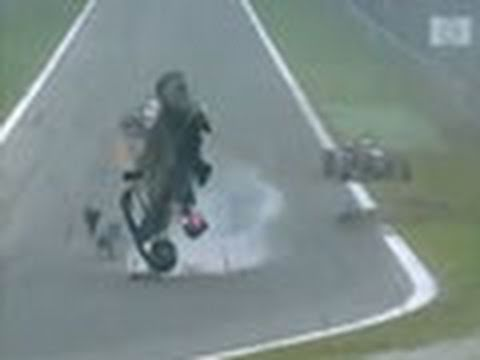 2010 - Motors TV selects a few of the most spectacular crashes from the 2010 season. More videos http://www.motorstv.com.