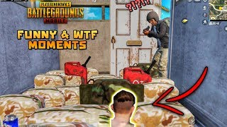 Video PUBG MOBILE | 2000 IQ TROLLING FUNNY & WTF MOMENTS | PUBG FUNNY FAILS, BUGS GLITCHES MP3, 3GP, MP4, WEBM, AVI, FLV September 2019