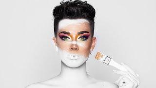 Unleash Your Inner Artist Makeup Tutorial