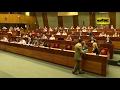 Audiencia pública sobre el IRP en la bicameral