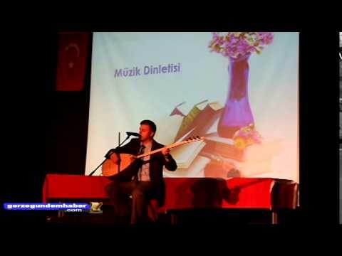 Öğretmenler Günü Müzik Dinletisi 2014