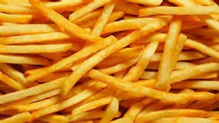 French Fries Recipe with English Subtitles, McDonalds French Fries Recipe,Potato Crispy French Fries