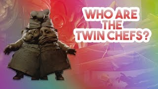 Welcome To Little Nightmares Characters Explained: Who Are The Twin Chefs? Episode. In This Video Little Nightmares Chef is...