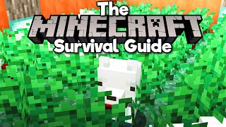 Arctic Fox Sweet Berry Farm! • The Minecraft Survival Guide (Tutorial Let's Play) [Part 290]