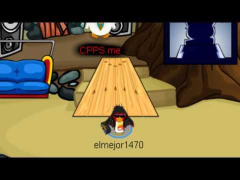 Cpps.me: ¿Como tener a Penguin Band en tu iglu?