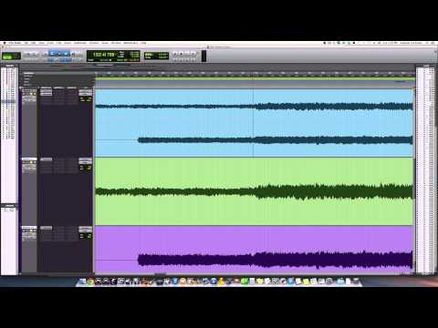Mixing Stereo Guitars: Watch Out For This – TheRecordingRevolution.com