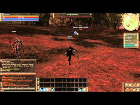 Lineage 2 High Five Gameplay – First Look HD