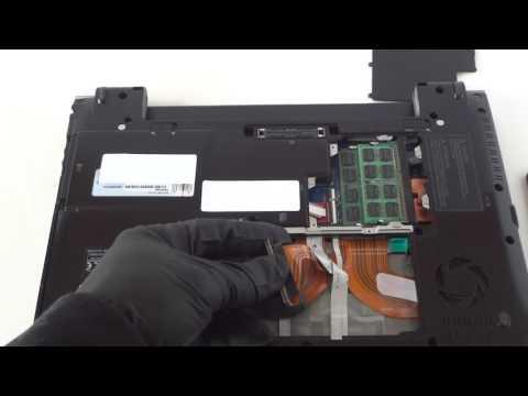 , title : 'Toshiba Portege R930 Upgrade Memory, SSD Drive'