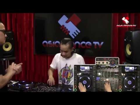 Asia Dance TV - Episode 19 - Dj Lan Kido Remix
