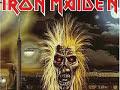 """Iron Maiden Remember Tomorrow"""""""