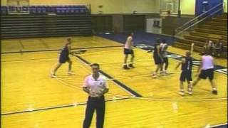 http://www.basketballdoctor.net Learn the skills you need to succeed in 3-on-3 basketball. This video is ust a short preview of a...