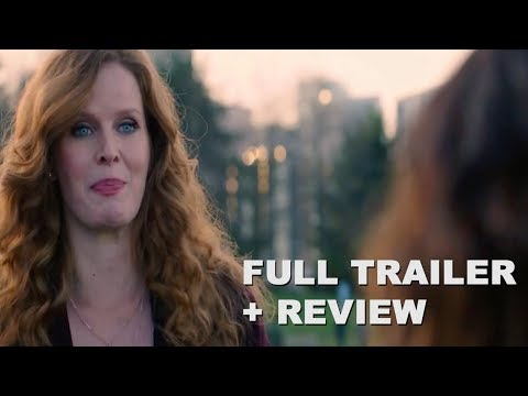 Once Upon A Time 7x14 The Girl In The Tower Trailer + Trailer Review