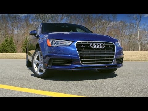 2015 Audi A3 review | Consumer Reports