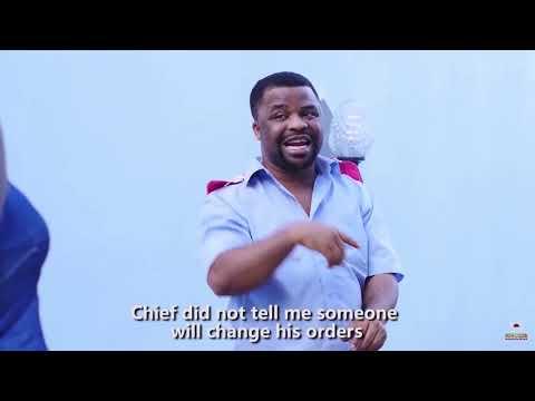 ONYENCHE (The Gateman) Season 1&2 - 2019 Latest Nigerian Nollywood Comedy Igbo Movie Full HD