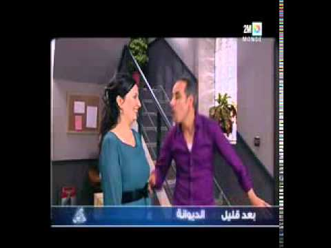 la dance du abdelkader secteur hhhh   YouTube (видео)