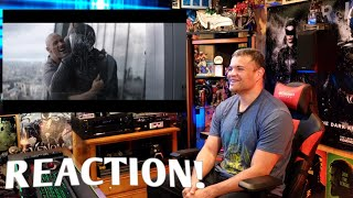 Hobbs and Shaw - Official Trailer : REACTION!