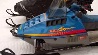 5. Polaris Indy Sport