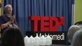 Paul Steinhauser - Race to Reduce Water Use at TEDxMahtomedi