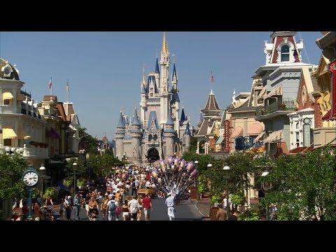 Top 5 Hidden Things In Walt Disney World