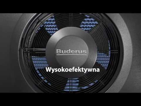 Buderus Logatherm WPL AR - ogólny