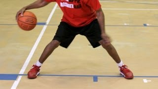 Video How to Dribble Faster | Basketball Moves MP3, 3GP, MP4, WEBM, AVI, FLV Mei 2017