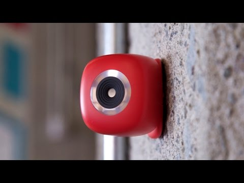 Podo Stick Anywhere Camera