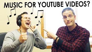 Video Royalty Free Music For YouTube Videos? MP3, 3GP, MP4, WEBM, AVI, FLV Februari 2019