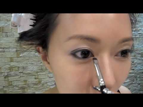 Natural And Glamorous Smoky Eye Makeup  Tutorial 自然煙熏妝