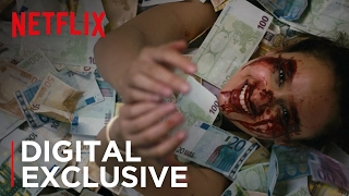 Nonton Divines   A Day With Dounia   Netflix Film Subtitle Indonesia Streaming Movie Download