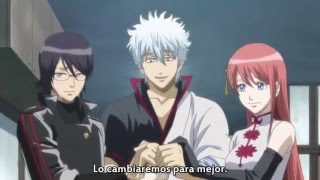 Nonton Gintama  The Movie  The Final Chapter  Be Forever Yorozuya   Amv    Film Subtitle Indonesia Streaming Movie Download