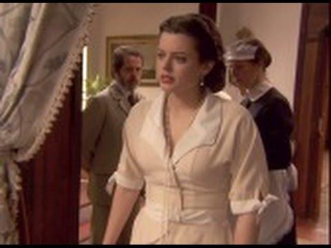 il segreto - sol si presenta alla festa per candela: e' gelosa di lei?