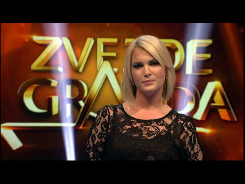 Mirjana Sever – Ja tudje usne ljubim – Zvezde granda 2014-2015 (ženska grupa – 18. oktobar) – peta emisija
