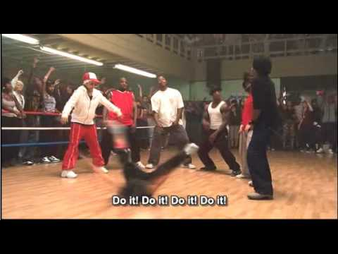 Surper Hip Hop (Dance Flick 2009)