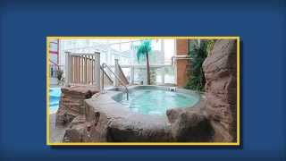 Bellville (OH) United States  city photos : Comfort Inn Splash Harbor - Bellville, OH