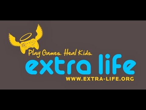 Brawl - Watch us play games for 24 hours, to help the Children's Miracle Network! Who will snap first? How many charges will be filed? Watch and find out! And donate to the charity here: https://www.extra-...