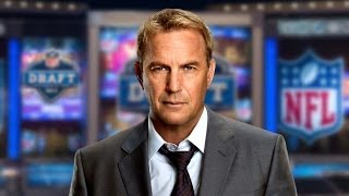 DRAFT DAY Trailer [Kevin Costner - 2014]
