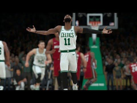 Hoy analizamos: NBA 2K18