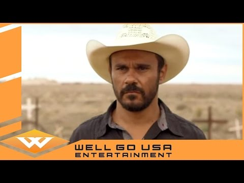 Mystery Road DVD Trailer