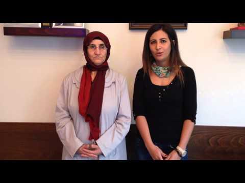 Melek Ereli - Gereksiz Ameliyat Önerilen Hasta - Prof. Dr. Orhan Şen