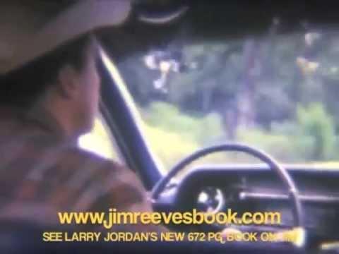 EXCLUSIVE! Jim Reeves Plane Crash Video