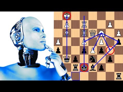 Google's self-learning AI AlphaZero masters chess in 4 hours (видео)
