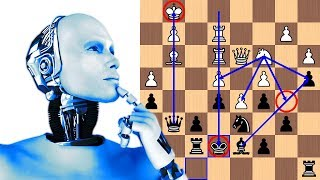 Download Video Google's self-learning AI AlphaZero masters chess in 4 hours MP3 3GP MP4