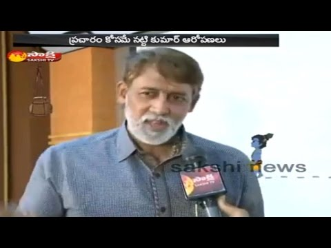 Tollywood Producer and Actor Ashok Kumar Face to Face Over Producer Natti Kumar Comments